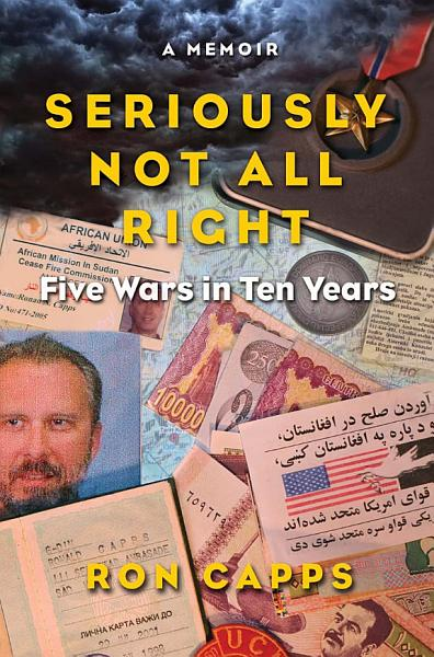Download Seriously Not All Right Book