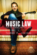 Music Law for the General Practitioner PDF