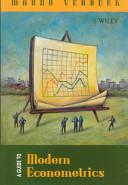 A Guide to Modern Econometrics PDF