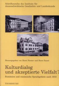 Kulturdialog und akzeptierte Vielfalt  PDF