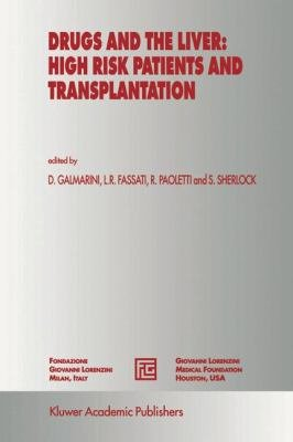 Drugs and the Liver  High Risk Patients and Transplantation PDF