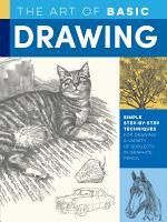 The Art of Basic Drawing PDF