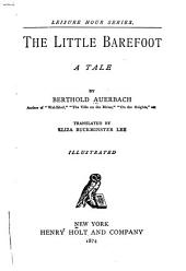 The Little Barefoot: A Tale