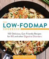 The Low FODMAP Cookbook PDF