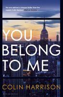 You Belong to Me PDF