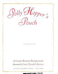 Polly Hopper s Pouch Book