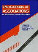 Encyclopedia of Associations PDF
