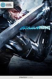 Metal Gear Rising: Revengeance - Strategy Guide
