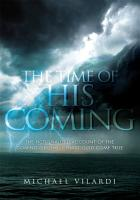 The Time of His Coming PDF