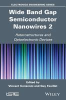 Wide Band Gap Semiconductor Nanowires 2 PDF
