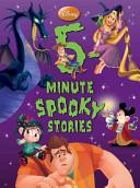 5 Minute Spooky Stories PDF
