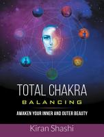 Total Chakra Balancing PDF