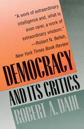 Democracy and Its Critics