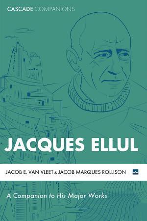 Jacques Ellul PDF