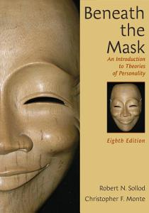 Beneath the Mask Book