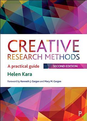 Creative Research Methods PDF