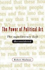 The Power of Political Art PDF