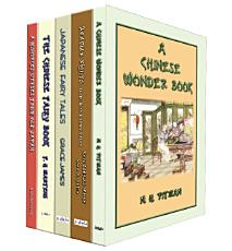 EAST ASIAN and FAR EASTERN FOLKLORE MYTHS and LEGENDS 5 book set at WHOLESALE RATES   60  OFF PDF