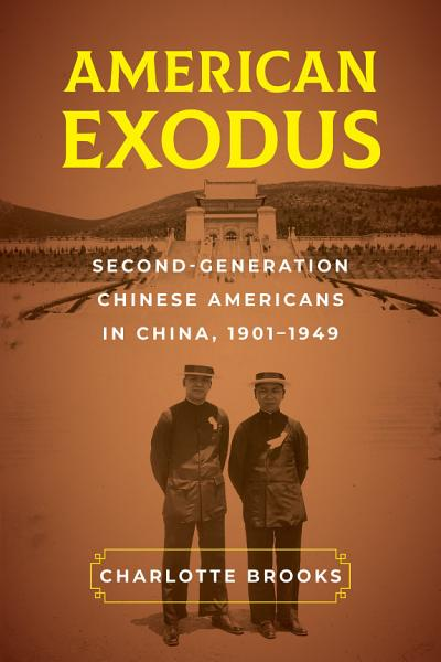 Download American Exodus Book
