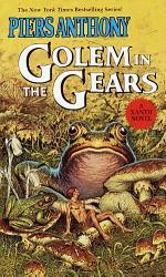 Golem In The Gears Book PDF