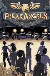 Freakangels -: Volume4