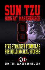 FIVE STRATEGY FORMULAS FOR BUILDING REAL SUCCESS