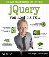 jQuery von Kopf bis Fu   PDF