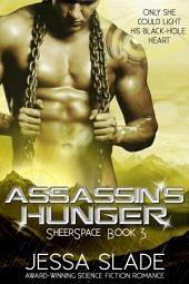 Assassin's Hunger: Sheerspace 3