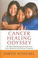 Cancer Healing Odyssey PDF