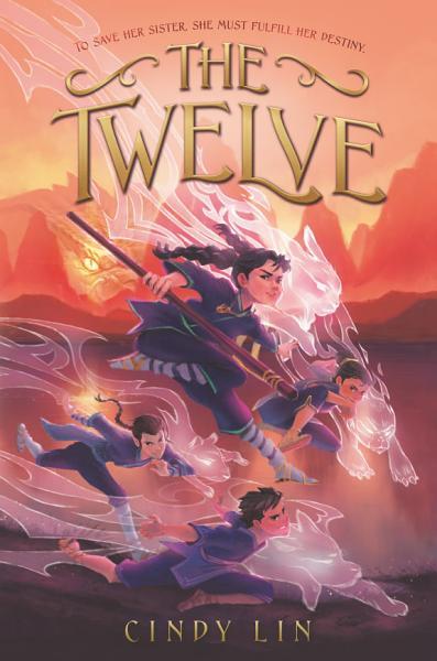 Download The Twelve Book