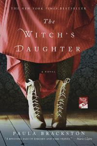 The Witch s Daughter Book