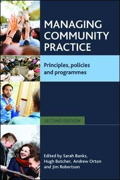Managing community practice  Second edition  PDF