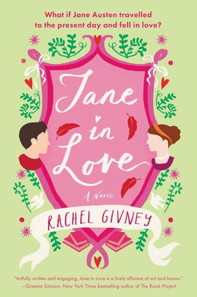 Download Jane in Love Book