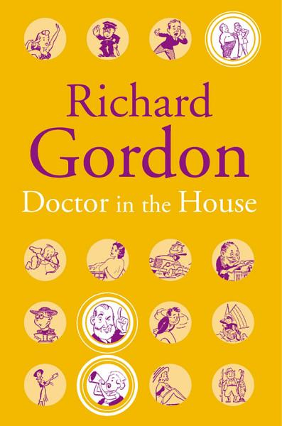 Doctor In The House PDF