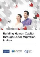 Building Human Capital Across Borders PDF