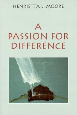 A Passion for Difference