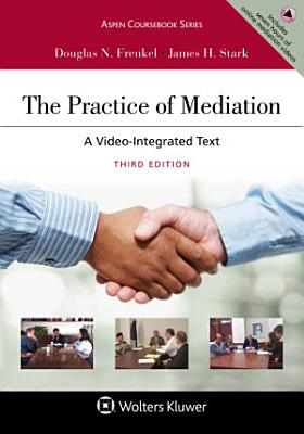The Practice of Mediation PDF