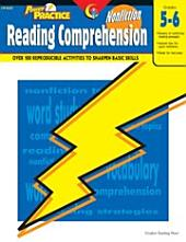 Power Practice: Nonfiction Reading Comprehension, Gr. 5-6, eBook