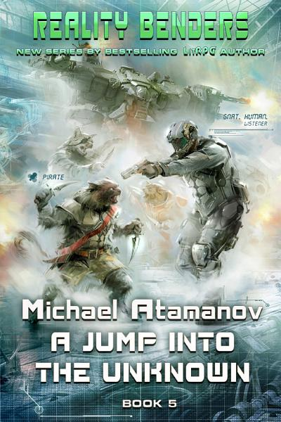 Download A Jump into the Unknown Book
