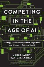 Competing in the Age of AI