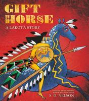 Gift Horse PDF