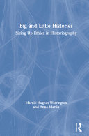 Big and Little Histories