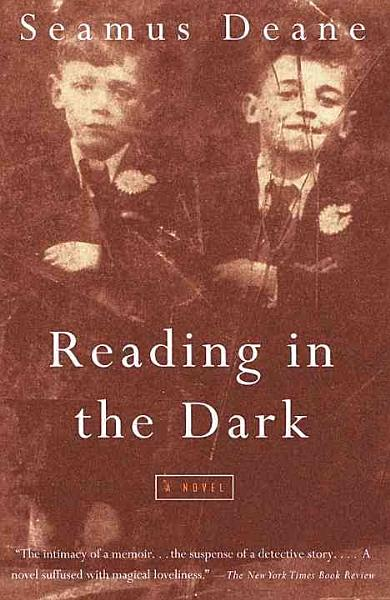Download Reading in the Dark Book