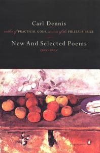 New and Selected Poems  1974 2004 Book