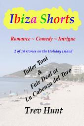 Taller Toni & Fair Deal at La Cabeza