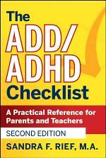 The ADD / ADHD Checklist