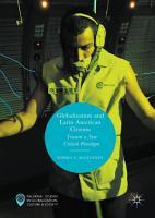 Globalization and Latin American Cinema PDF