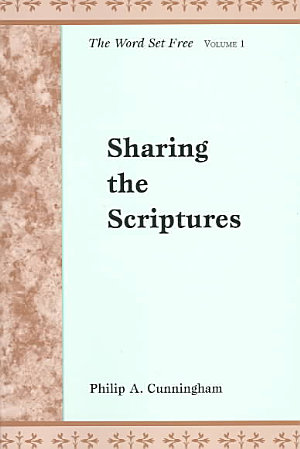 Sharing the Scriptures PDF