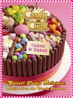 Candy Crush Cakes and Bakes PDF