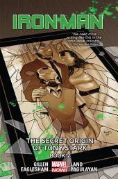 Iron Man Vol. 3: The Secret Origin of Tony Stark Book 2
